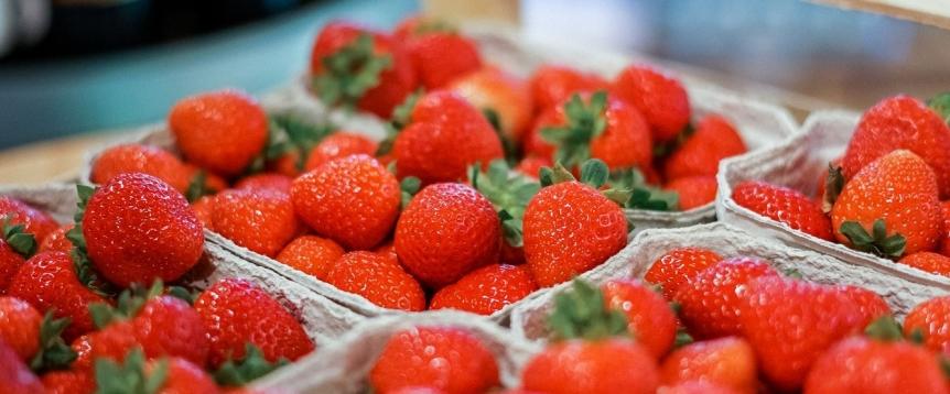 Letnie Owoce i Warzywa w Kulturze Smaku Thelikatesy