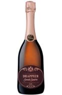 DRAPPIER GRANDE SENDREE ROSE 0,75L