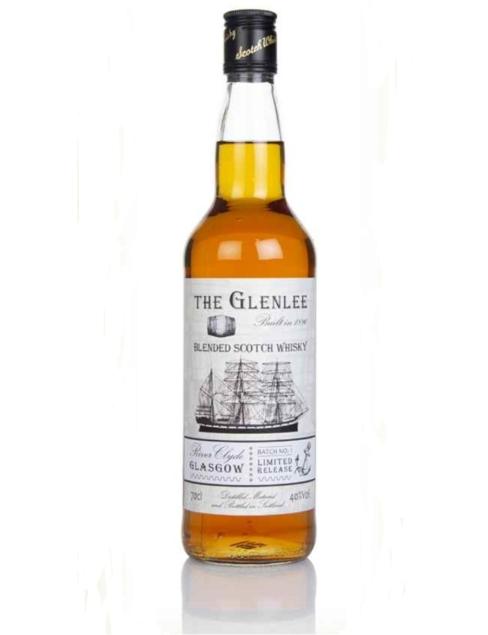 THE GLENLEE WHISKY 0,7L