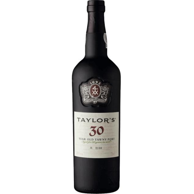 TAYLOR'S PORT 30-LETNI TAWNY PORT 20%