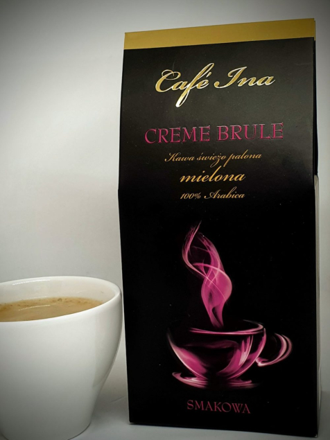 CAFE INA KAWA CAFE INA CREME BRULE 225G