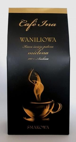 CAFE INA KAWA CAFE INA WANILIOWA 225g