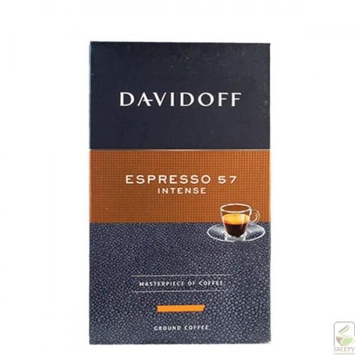 DAVIDOFF KAWA DAVIDOFF ESPRESSO 57 250G