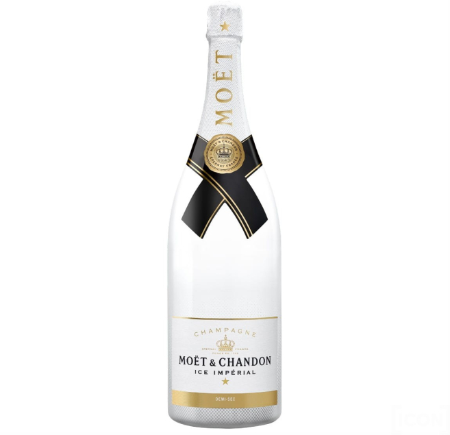 Champagne MOET&CHANDON ICE IMPERIAL 0,75L