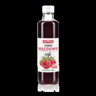 SYROP MALINOWY 315G