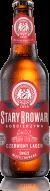 PIWO Stary Browar Kościerzyna RED LAGER 0,5 L